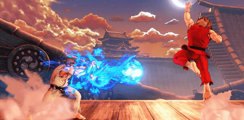El productor de Street Fighter V, Peter Rosas, deja Capcom