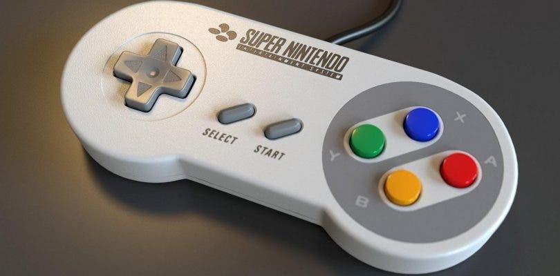 Super Nintendo Classic Mini es otra Consola Virtual para Nintendo