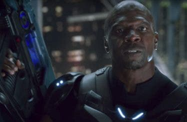 Terry Crews Crackdown 3
