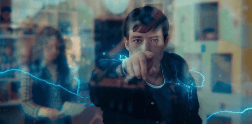 Barry Allen todavía no será Flash en Justice League