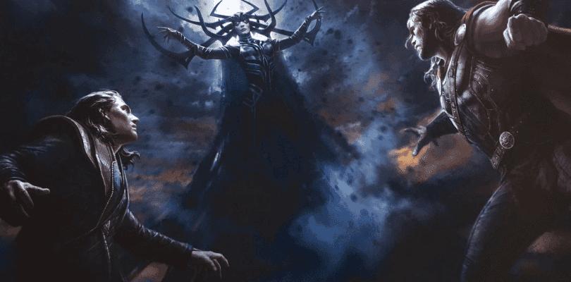 Marvel da por finalizado oficialmente el rodaje de Thor: Ragnarok