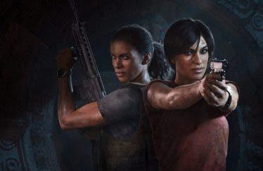 Nuevo tráiler que muestra la acción de Uncharted: El Legado Perdido