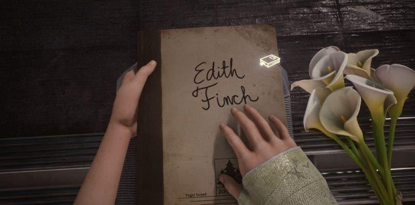 Fecha de lanzamiento de What Remains of Edith Finch en Xbox One