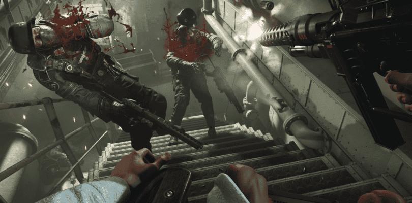 La furia de BJ en un nuevo vídeo de Wolfenstein II: The New Colossus