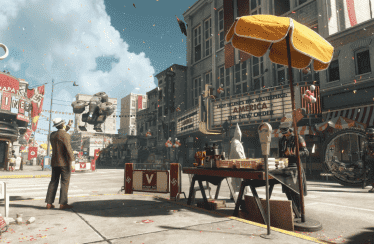 Bethesda muestra en vídeo los primeros compases de Wolfenstein II