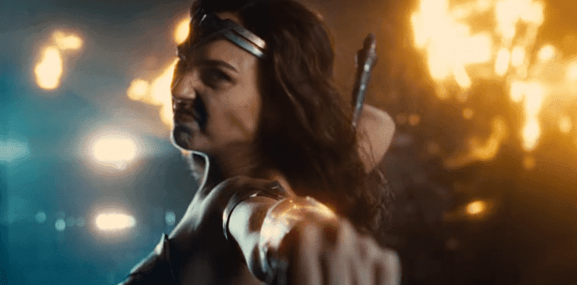 Cameron responde a Jenkins y vuelve a criticar Wonder Woman