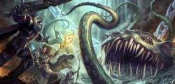 La próxima expansión de World of Warcraft podría haberse filtrado
