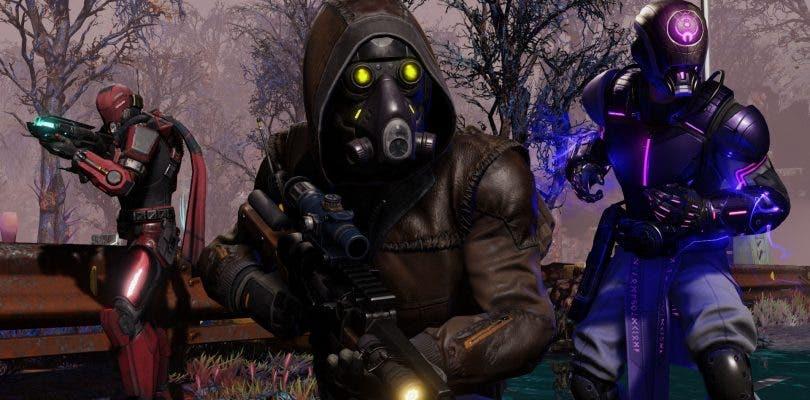 Firaxis, responsables de XCOM y Civilization VI, trabajan en una nueva IP