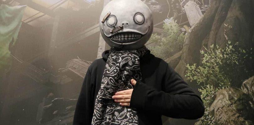 NieR: Automata celebra su primer aniversario con un mensaje de Yoko Taro