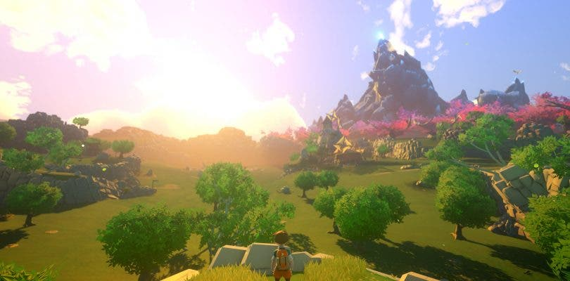 Yonder: The Cloud Catcher Chronicles enseña su tráiler de lanzamiento