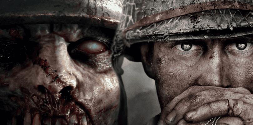 Se filtra el tráiler revelación del modo zombis de Call of Duty: WWII