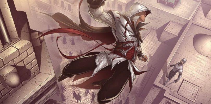 Confirmada una serie de animación de Assassin's Creed