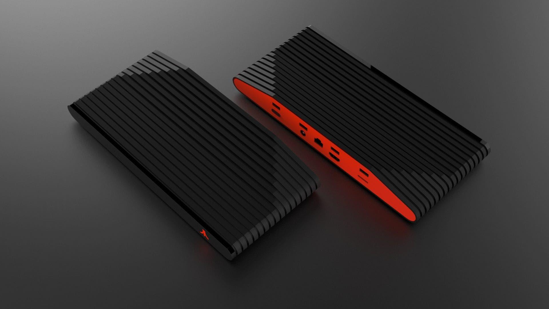 Ataribox Atari