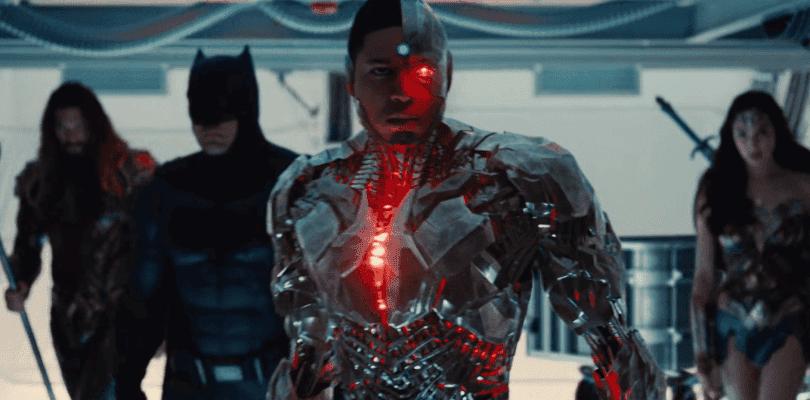Cyborg guardará un gran resentimiento a su padre en Justice League