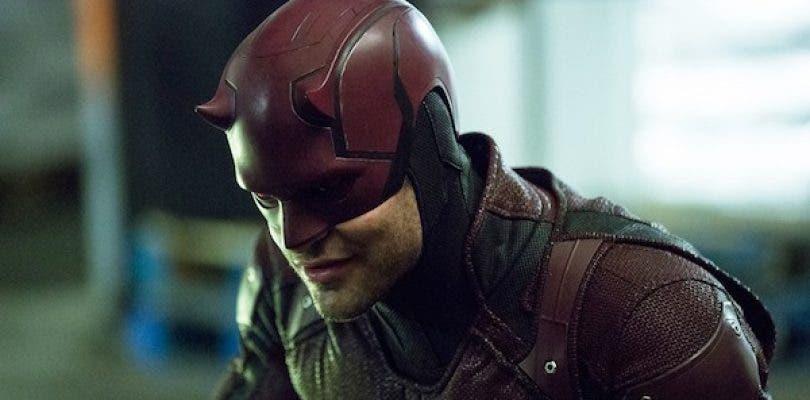 Daredevil se retirará al finalizar la temporada de The Defenders