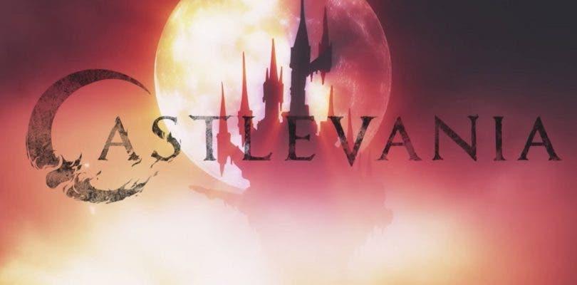 La serie de animación de Castlevania ya está disponible en Netflix