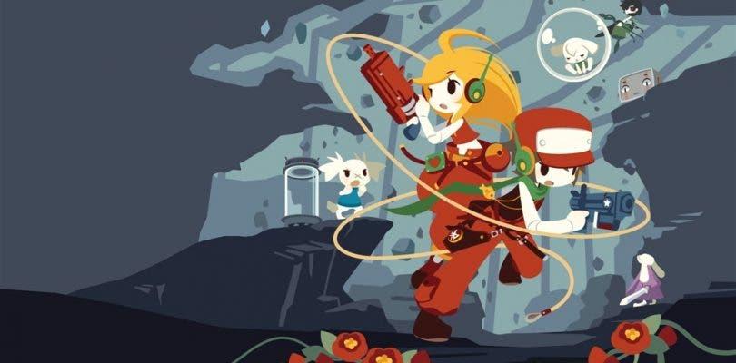 Cave Story+ añadirá sus gráficos originales mediante parche en Switch