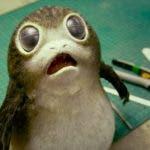 Lucasfilm detalla a los Porgs de Star Wars: Los Últimos Jedi