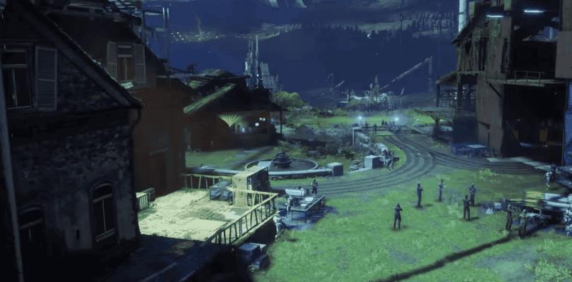 Destiny 2 presenta The Farm, el nuevo espacio social del juego