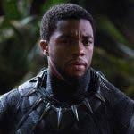 Black Panther revela su nuevo traje en el último póster de la película