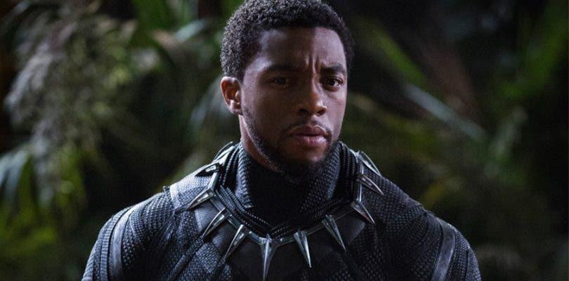 Black Panther es «un científico y un Rey»