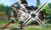 Dragon Quest XI recibe una actualización en sus dos plataformas para corregir problemas