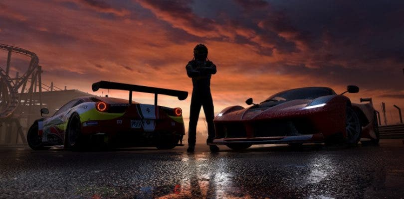 Desvelados los requisitos finales de PC para Forza Motorsport 7