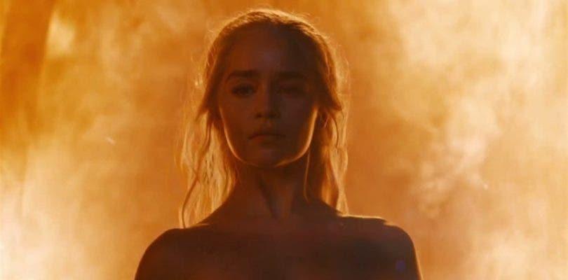 Emilia Clarke no estará en ninguno de los spin-offs de Juego de Tronos
