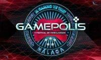 Málaga tiene ya todo listo para celebrar la Gamepolis 2017