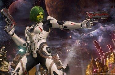 Nuevo vídeo e imágenes de personajes de Marvel vs. Capcom: Infinite