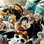 Llegan nuevos detalles de One Piece Grand Cruise para PlayStation VR