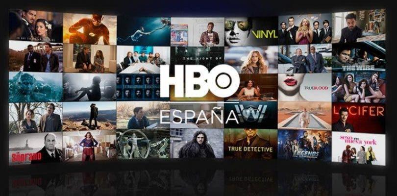 La aplicación HBO España llega a PlayStation 4