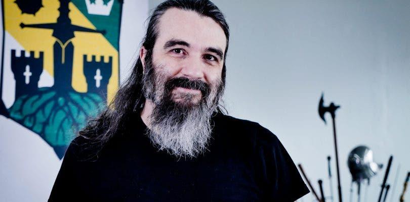 El ex director creativo de Ubisoft Montreal se une a ArenaNet