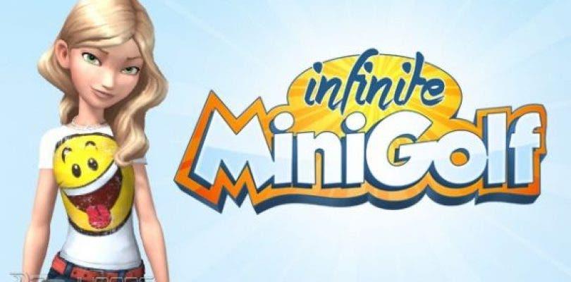 Zen Studios anuncia la actualización 1.0.2 de Infinite Minigolf