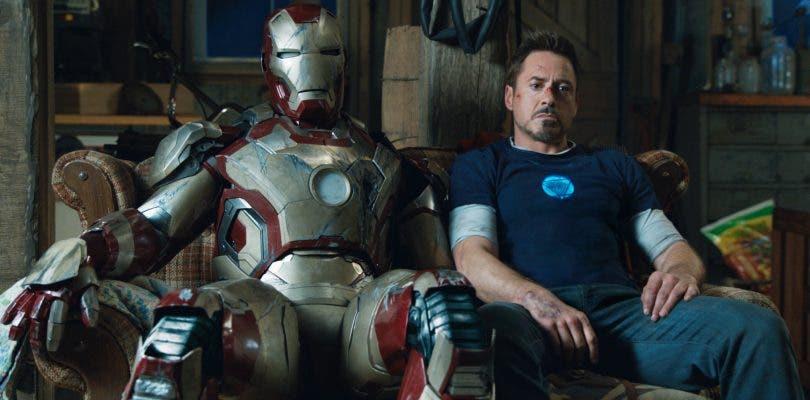 Robert Downey Jr quiere abandonar pronto el Universo Marvel
