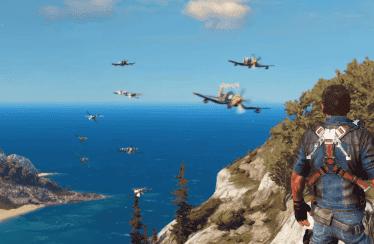 Ya puedes descargar gratis el mod para multijugador de Just Cause 3