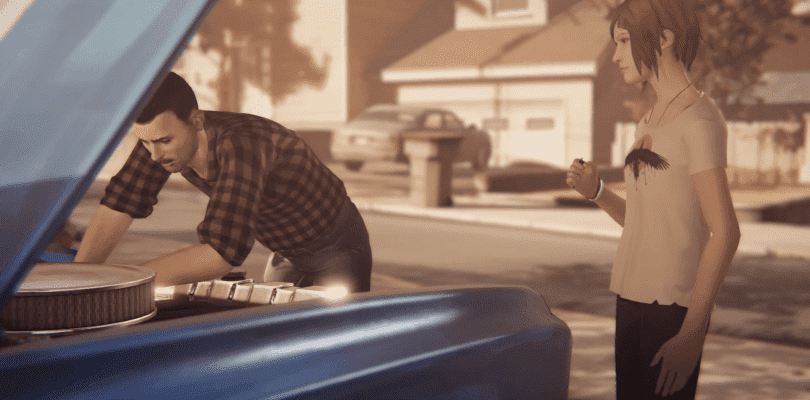 Un nuevo vídeo de Life is Strange: Before The Storm muestra a Chloe