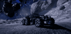 Disponible el parche 1.09 de Mass Effect: Andromeda