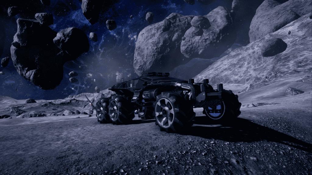 Imagen de Disponible el parche 1.09 de Mass Effect: Andromeda