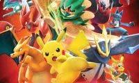Pikachu y compañía en el nuevo tráiler de Pokken Tournament DX