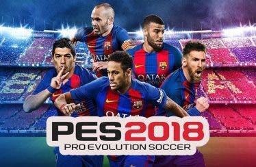 PES 2018 confirma la licencia de una nueva liga
