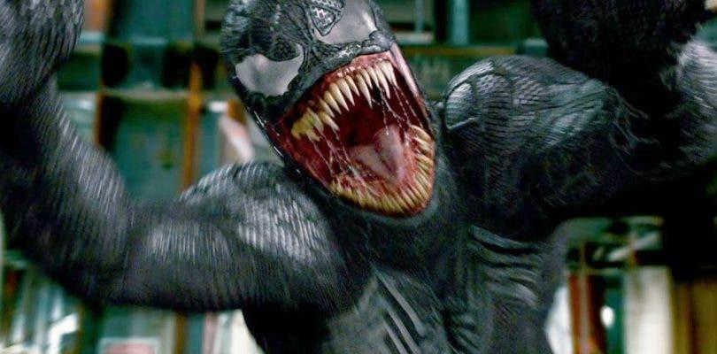 Venom podría mostrar un origen del personaje distinto al de los cómics