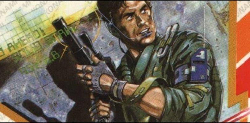 La serie Metal Gear cumple 30 años