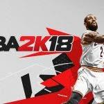 Se retrasan las versiónes físicas para Switch de NBA 2K18 y WWE 2K18