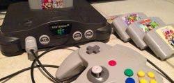 Nintendo 64 - Nintendo 64 Mini