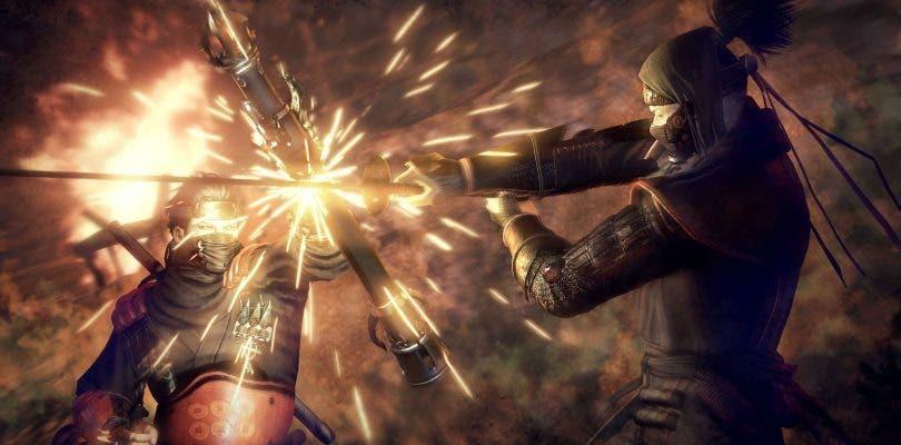 Las claves sobre Honor Sublevado, segundo DLC de Nioh