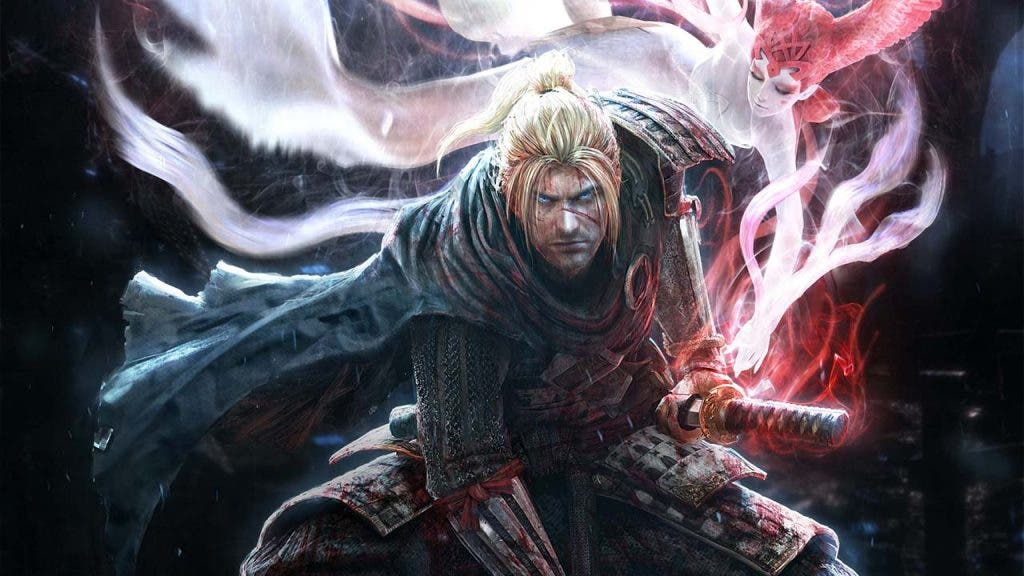 nioh playable demo out for ps4 f7ws