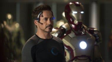 Imagen de Tony Stark volvería al Universo Cinematográfico de Marvel en Viuda Negra