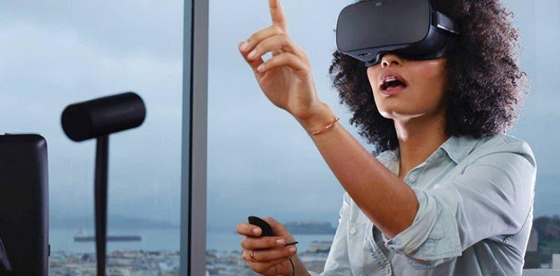 HTC Vive y Oculus Rift han vendido un millón de unidades cada uno