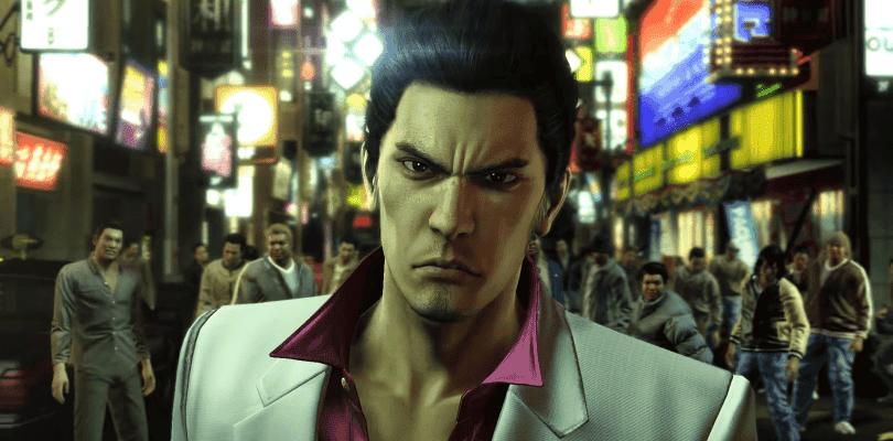 La reserva de Yakuza Kiwami incluirá un tema para PlayStation 4